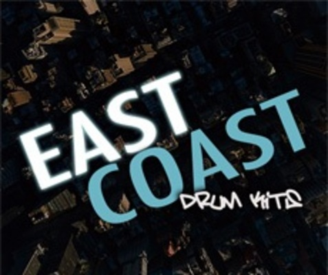 Product picture EAST COAST DRUM KIT