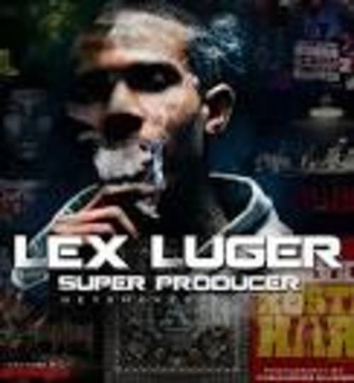 Product picture Lex Luger SoundKit